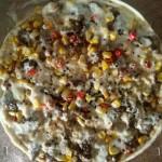 牛肉玉米披萨