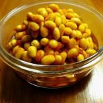 茄汁黄豆 | 黄豆的粉红春天