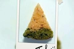 西瓜吐司--------怪味熙