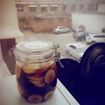 自家的减肥利器——香蕉醋