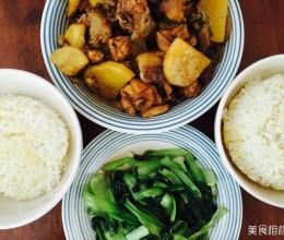 清炒小青菜