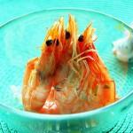 盐焗虾BY可可