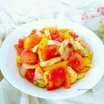 【花样西红柿】#豆果魔兽季联盟#