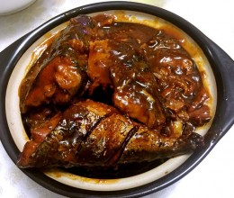 茄汁鱼罐头