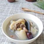 海带黄豆猪蹄汤#豆果魔兽季联盟#