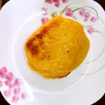 胡萝卜煎饼一专治不吃胡萝卜的宝宝