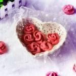 【玫瑰花饼干】——七夕