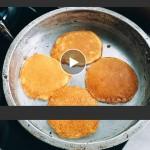 香甜玉米松饼