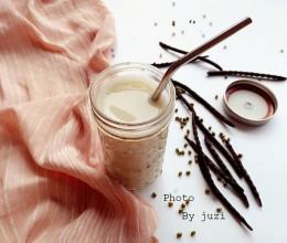 炼乳绿豆沙