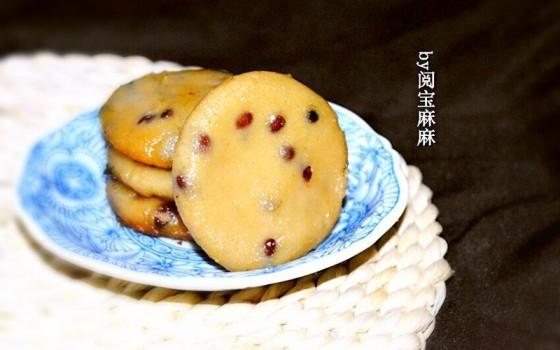 温州七夕米饼