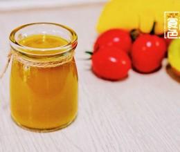 芒果果酱-豆浆机版