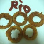奥运洋葱圈