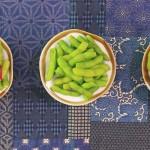 毛豆的三种吃法