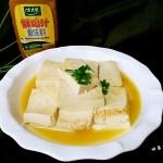 鸡汁豆腐#太太乐鲜鸡汁(中式)#