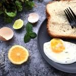 蔓越莓方包——滿滿能量的營養早餐