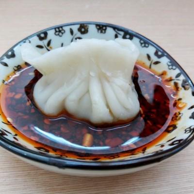 韭菜饺子馅