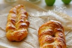 芝士面包派