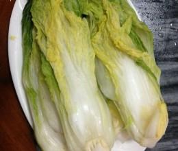 腌东北酸菜