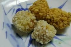 金米鸡米花