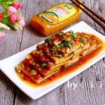 剁椒脆皮豆腐#太太乐鲜鸡汁中式#