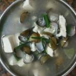 祛湿败火良方沙螺汤