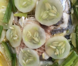 黄瓜金昌鱼