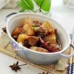 鮮筍紅燒肉