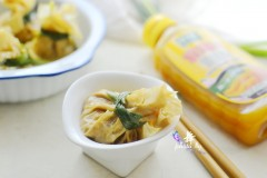 鸡汁豆皮包 #太太乐鲜鸡汁中式#