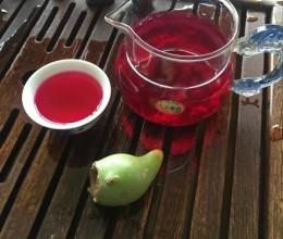 仙人掌果汁饮