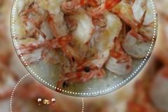蒜蓉蒸海虾