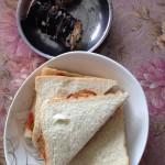 简易版三明治