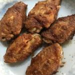 微波炉烤翅