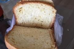 面包机版甜面包