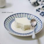 牛奶西米糕
