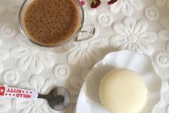 下午茶~珍珠咖啡