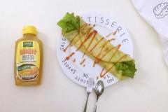 鲜鸡汁鸡蛋饼#太太乐鲜鸡汁中式#