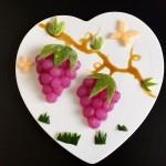 水晶冬瓜~葡萄