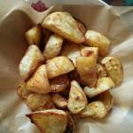 红薯的另类吃法
