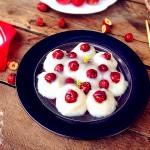 糯米红枣新吃法