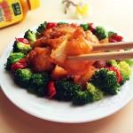 茄汁脆皮鱼#太太乐鲜鸡汁中式#