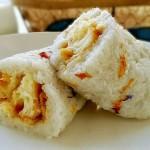 糯米粢饭团