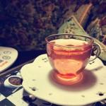 柠檬薰衣草茶