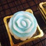 高颜值彩色冰皮月饼—附详细步骤
