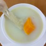 清潤增強抵抗力魚尾湯