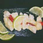 减肥餐(柠檬鸡胸肉)