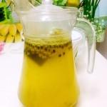 百香果 果茶