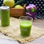 猕猴桃的吃法-黄瓜梨猕猴桃汁