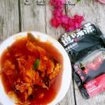 番茄鱼#道味源#番茄鱼火锅调料试用
