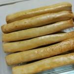 磨牙餅干#寶寶輔食
