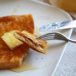 【西多士】 在家做茶餐厅必点美食